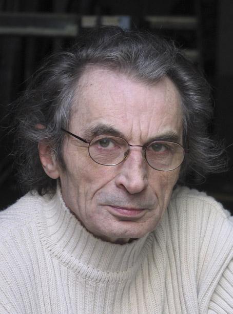 Patrick Bailly-Maitre-Grand